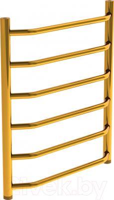 Полотенцесушитель водяной Gloss & Reiter Terra. Л. 50x60.Т6.G1 (Gold)