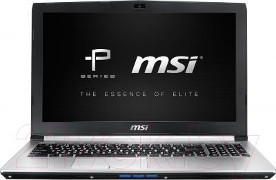 Ноутбук MSI PE60 6QE-084XRU (9S7-16J514-084)