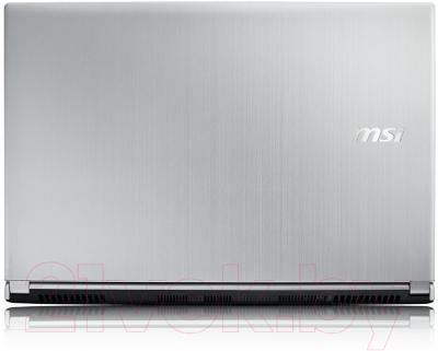 Ноутбук MSI PX60 6QD-027RU (9S7-16H834-027)