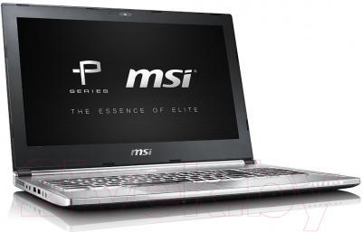 Ноутбук MSI PX60 6QD-261RU (9S7-16H834-261)