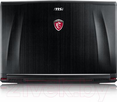 Ноутбук MSI GE72 6QE-268RU Apache Pro (9S7-179541-268)