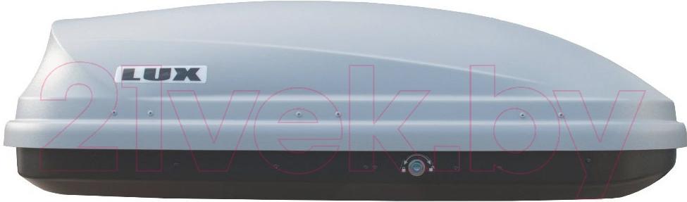 Автобокс Lux