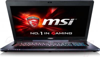 Ноутбук MSI GS70 6QE-263RU Stealth Pro (9S7-177511-263)