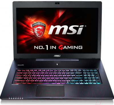 Ноутбук MSI GS70 6QD-070XRU Stealth (9S7-177611-070)
