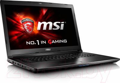 Ноутбук MSI GL72 6QD-007XRU (9S7-179675-007)