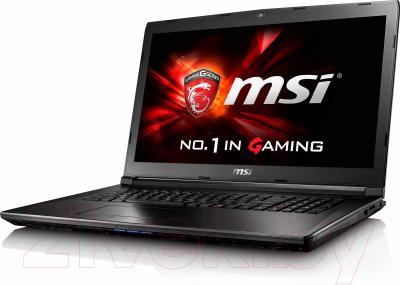 Ноутбук MSI GL72 6QD-005RU (9S7-179675-005)