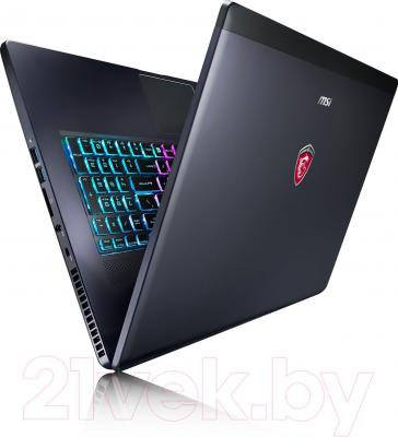 Ноутбук MSI GS70 6QE-264XRU Stealth Pro
