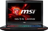 Ноутбук MSI GT72 6QD-845XRU Dominator G (9S7-178211-845) -