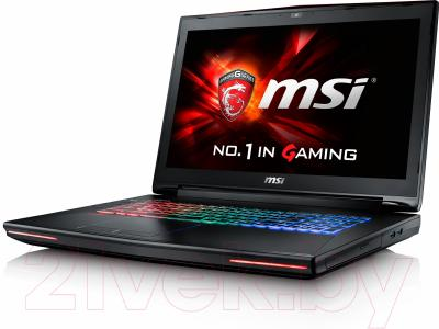 Ноутбук MSI GT72 6QD-845XRU Dominator G (9S7-178211-845)