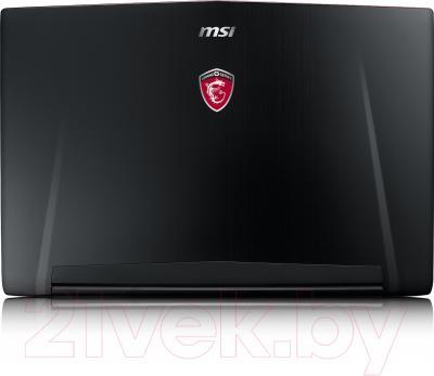 Ноутбук MSI GT72S 6QE-072RU Dominator Pro G (9S7-178211-072)