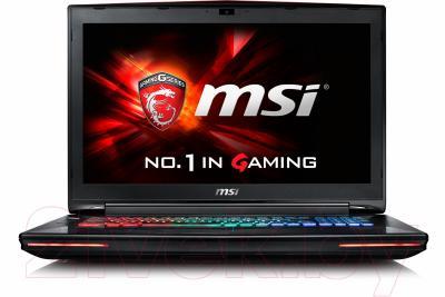 Ноутбук MSI GT72S 6QE-1043RU Dominator Pro G (9S7-178211-1043)