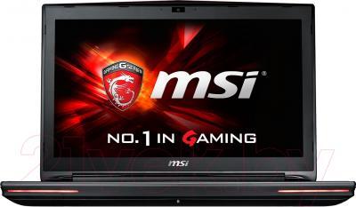 Ноутбук MSI GT72S 6QE-827RU Dominator Pro G (9S7-178211-827)