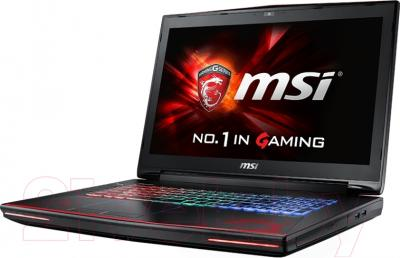 Ноутбук MSI GT72S 6QF-058RU Dragon Dominator Pro G (9S7-178344-058)