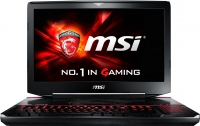Ноутбук MSI GT80S 6QF-076RU Titan SLI (9S7-181412-076) -