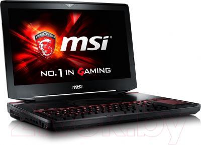 Ноутбук MSI GT80S 6QF-076RU Titan SLI (9S7-181412-076)