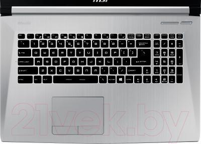 Ноутбук MSI PE70 6QD-245XRU (9S7-179542-245)