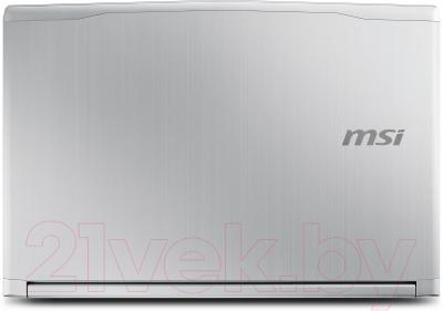 Ноутбук MSI PE70 6QE-061RU (9S7-179542-061)