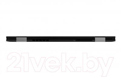 Ноутбук Lenovo ThinkPad X1 Carbon 4 (20FB002URT)