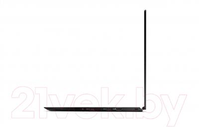 Ноутбук Lenovo ThinkPad X1 Carbon 4 (20FB002URT)