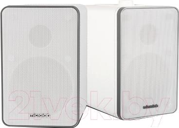 Мультимедиа акустика Microlab H 21 (белый)
