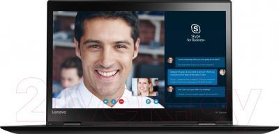 Ноутбук Lenovo Carbon X1 C4 (20FC0038RT)