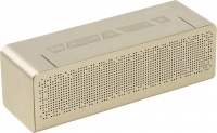Портативная колонка Microlab T5 Bluetooth (золото) -