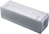 Портативная колонка Microlab T5 Bluetooth (серебристый) -