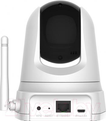 IP-камера D-Link DCS-5000L/A1A - вид сзади