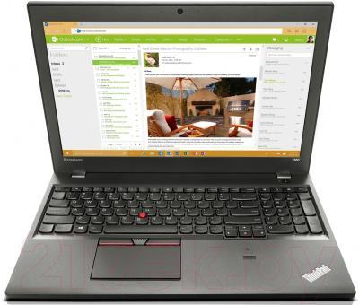Ноутбук Lenovo T560 (20FJ002VRT)