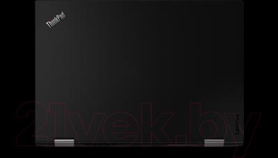 Ноутбук Lenovo X1 Yoga (20FQ002XRT)