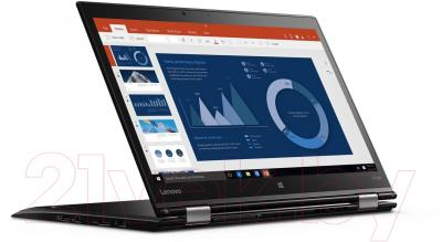 Ноутбук Lenovo X1 Yoga (20FQ0044RT)