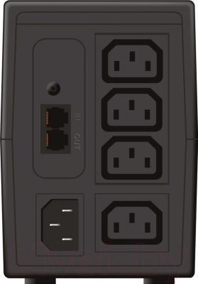 ИБП Mustek PowerMust 848 IEC (98-LIC-N0848)