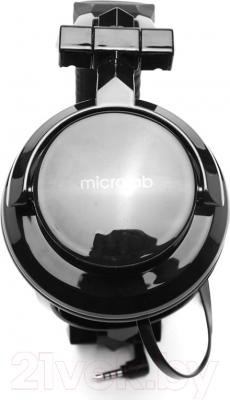 Наушники-гарнитура Microlab K380