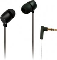 Наушники Ritmix RH-138 Metal Reflect (черный) -