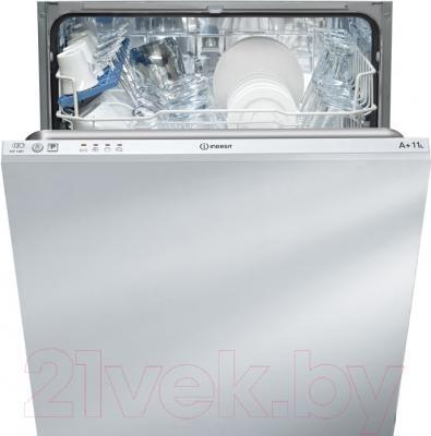 Посудомоечная машина Indesit DIF 14B1 EU