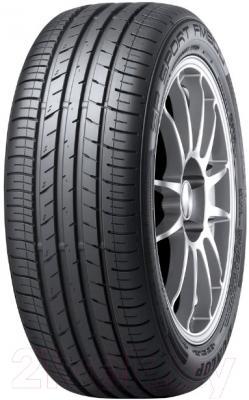 Летняя шина Dunlop SP Sport FM800 205/65R15 94H
