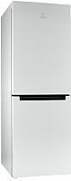 Холодильник с морозильником Indesit DF 6180 W -