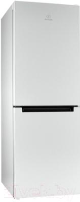 Холодильник с морозильником Indesit DF 6180 W
