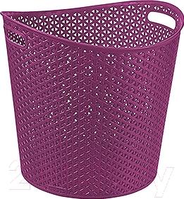 Корзина Curver My Style 00715-939-00 / 216588 (фиолетовый)