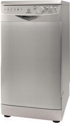 Посудомоечная машина Indesit DSR 26B S RU