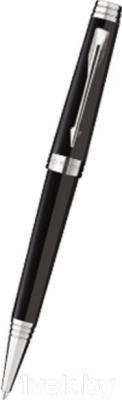 Ручка шариковая Parker Premier Black ST S0887880