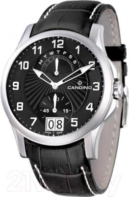 Часы мужские наручные Candino C4387/C