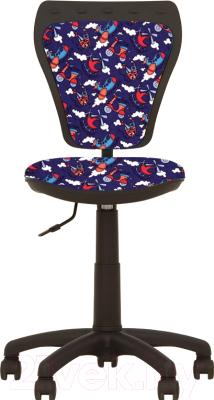 Кресло офисное Новый Стиль Ministyle GTS BA-6891 Q