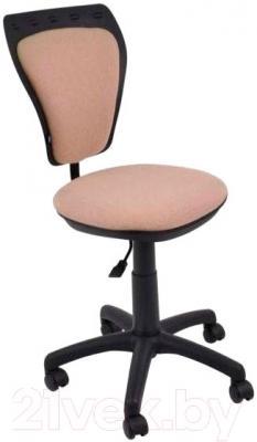 Кресло детское Новый Стиль Ministyle GTS C-24 Q - цвет на фото не соответствует реальному, см. следующее фото