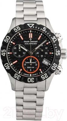 Часы мужские наручные Claude Bernard 10209-3M-NO