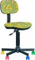 Кресло детское Новый Стиль Bambo GTS YN-5-50 Q -