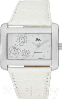 Часы женские наручные Q&Q GS53-311