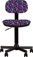 Кресло детское Новый Стиль Logica GTS BA-6891 Q -