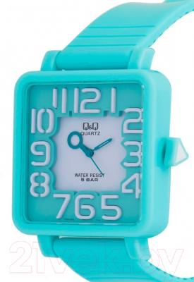 Наручные часы унисекс Q&Q VR06J006
