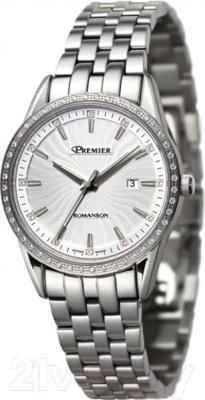 Часы женские наручные Romanson PM0327KLCWH